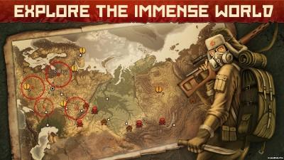 Tải game Day R Survival - Chiến tranh hạt nhân cho Android