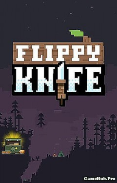 Tải game Flippy Knife - Phi dao siêu hay Mod Money