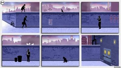 Tải game FRAMED 2 - Điệp viên bóng tối cho Android apk