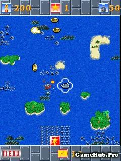 Tải game Hải chiến - Bảo vệ lãnh hải Việt Nam Java