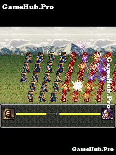 Tải game Han Dynasty II - Chiến tranh đại Hán Java