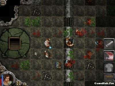 Tải game Heroes of Steel RPG Elite - Đã Unlock Android