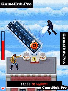 Tải game Heroes - Hành động, Thế giới hỗn loạn cho Java