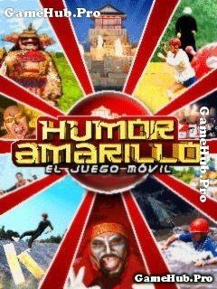 Tải game Humor Amarillo - Cuộc thi đầy tiếng cười cho Java