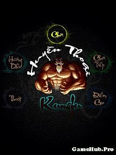 Tải game Huyền thoại Kungfu - Khu phố số 13 Crack Java