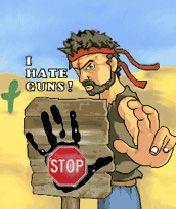 Tải game I Hate Guns - Hành động đánh tay đôi cho Java