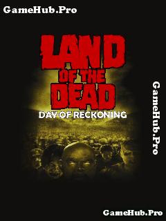 Tải game Land Of The Dead - Vùng đất chết cho Java