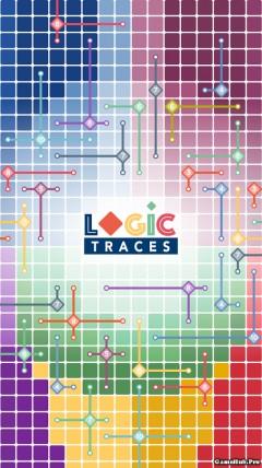 Tải game Logic Traces - Câu đố logic cực khó cho Android