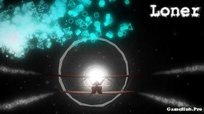 Tải game Loner - Hành trình cô đơn bí ẩn cho Android