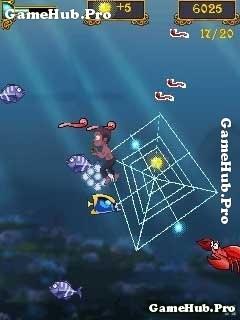 Tải game Mermaids Treasure - Truy tìm kho Báu cho Java