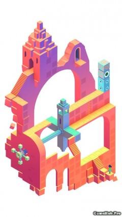 Tải game Monument Valley 2 - Phiêu lưu nổi tiếng Android