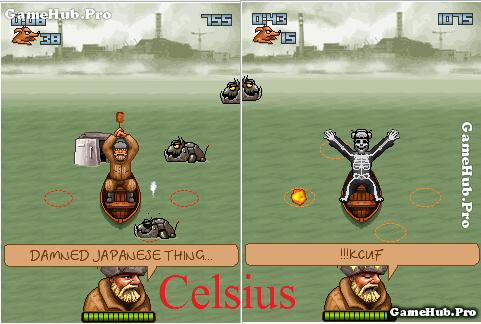 Tải game MUMU Judgement Day - Ngày phán xét cho Java