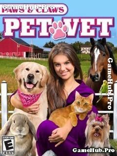 Tải game Paws and Claws Pet Vet - Phòng khám thú y Java