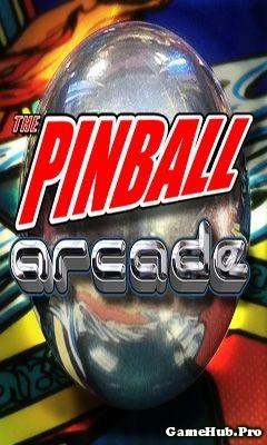 Tải game Pinball Arcade - Giải trí đã Unlock All Android