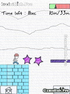 Tải game Running Mania - Cuộc chạy trốn kinh điển Java