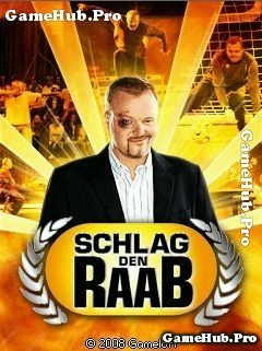 Tải game Schlag Den Raab - Cuộc chiến vui nhộn Java