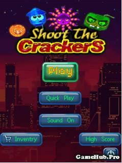 Tải game Shoot The Cracker - Giải cứu thành phố Java