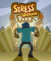 Tải game Stress Attack Park - Đánh bại Robot cho Java
