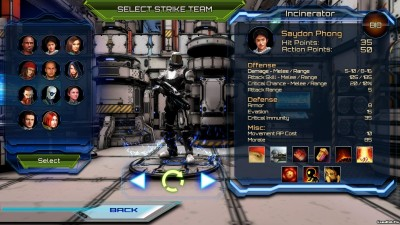 Tải game Strike Team Hydra - Bắn súng Mod Money Android