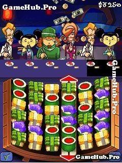 Tải game Sushi Shuffle - Quán ăn Sushi vui nhộn cho Java