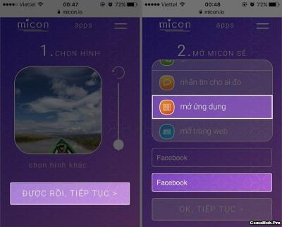 Hướng dẫn tạo icon bằng hình của bạn trên iPhone cực lạ