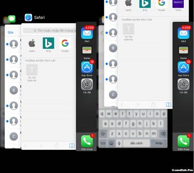 Thao tác đơn giản cực tiện lợi khi dùng iPhone nên biết
