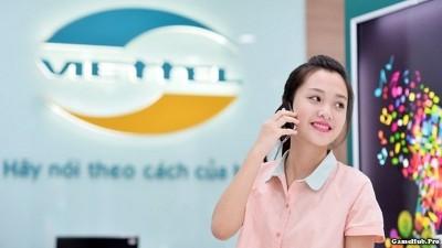Viettel gói cước gọi nội mạng miễn phí SIM HSSV