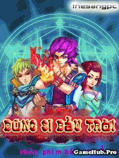 Tải Game Dũng Sĩ Bầu Trời Việt Hóa Crack