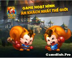 Tải Game Kungfu Pet - Nuôi thú, Chiến Đấu cho Android