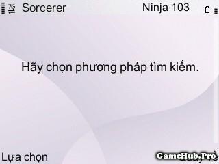 Ninja, HD Cheat Hack Tốc Độ Chạy Trên PB Gốc Cho s60