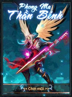 Tải Game Phong Ma Thần Binh Việt Hóa Crack