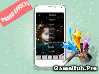 Tải Camera360 Filters - Chỉnh sửa Ảnh đẹp Android