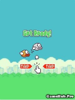 Tải Flappy bird cho Java Crack miễn phí