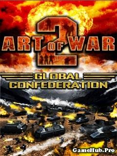 Tải Game Art Of War 2 Quân Xanh Việt Hóa Crack