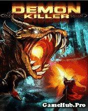 Tải Game Demon Killer - Á Thần Diệt Quỷ Crack