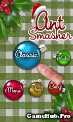 Tải Game Giết Kiến Miễn Phí Cho Android
