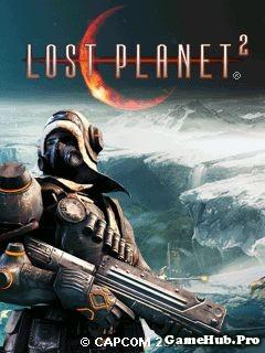 Tải Game Lost Planet 2 - Tiêu Diệt Quái Vật Akrid