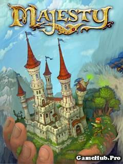 Tải Game Majesty Kingdom Sim Cho Java Cực Hay