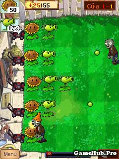 Tải Game Plants vs Zombies 2013 Crack Việt Hóa