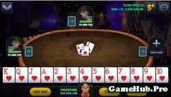Tải Game Zone 8 - Đánh bài siêu HOT cho Android