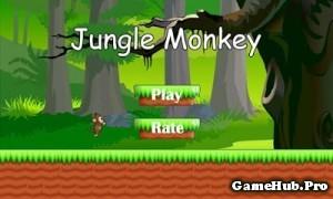 Tải Jungle Monkey - Nhảy Khỉ Cho Android