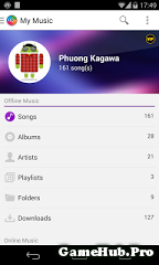 Tải Zing Mp3 Cho Android - Nghe Nhạc, Video trên Zing