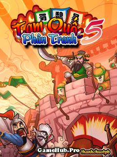 Tải Game Tam Quốc Phân Tranh 5 Crack Việt Hóa