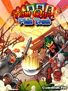 Tải Game Tam Quốc Phân Tranh Việt Hóa Crack