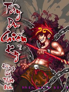 Tải Game Tây Du Chiến Kỷ – Hùng Bá Thất Giới Việt Hóa Crack