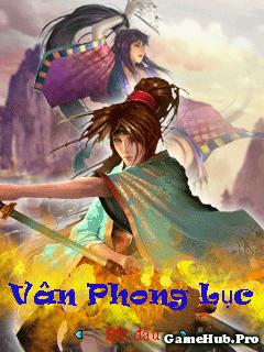 Tải Game Vân Phong Lục Việt Hóa Crack