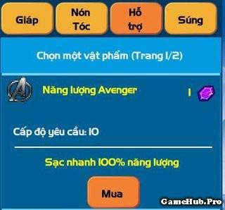 Hack Army 340 Căn Góc Kẻ Thằng v3 Cho Java Android