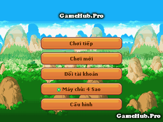 Hack Ngọc Rồng Online 098 Lệnh Chat Pro v2 Java Android