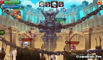 Tải Game 9Shot - Bắn Súng Canh Tọa Độ Android IOS