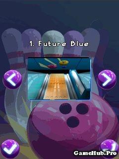 Tải Game Arcade Bowling - Chơi Bowling Cho Java